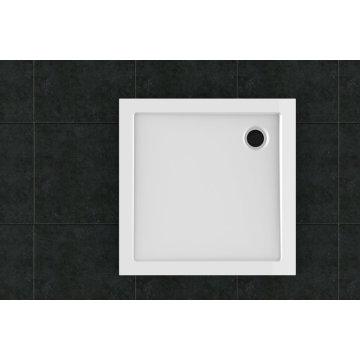 Hochwertiges Quadrat 80X80 SMC Badezimmer Duschwanne