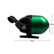 Haute qualité de bobine de pêche Spincast