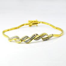 New Styles 925 Silver Fashion Jewelry Bracelet (K-1770. JPG)