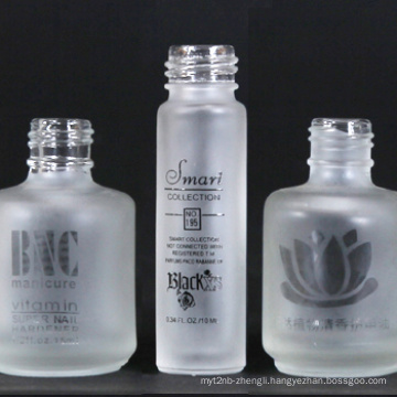 Printed Bottle