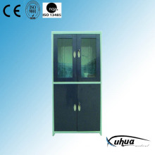 Steel Painted Hospital Medical Medicine Cupboard (U-8)