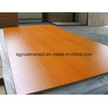 Melamine MDF/Raw MDF / MDF Wood Prices / Plain MDF Board for Furniture