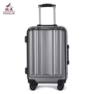 ABS pc hard shell Top Vip Luggage Quality