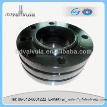 ANSI Class 150 Casting Steel Slip-on Flange