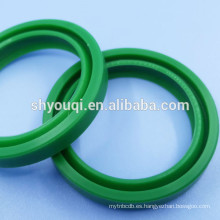 Sellos de amortiguación de goma Anillo de sellado de barra HBY Sellos hidráulicos mecánicos o anillo