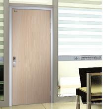 Fireproof Interior Wooden Door