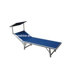 Cama de campamento al aire libre plegable (XY-208A)