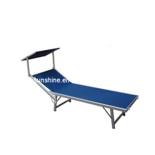 Foldable Outdoor Camp Bed (XY-208A)