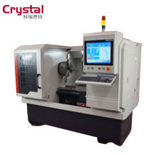 Leichtmetallfelgen-Reparatur-Wiederaufarbeitung CNC-Maschine AWR28H