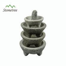 Wholesale Price Granite Mortar And Pestle