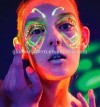 glow in dark paint phosphorescent ink