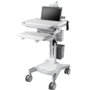 Mingtai Nursing Investigation Cart