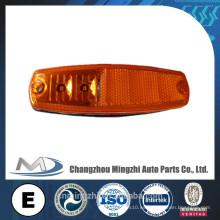 Luz de posición lateral led side marker luz de marcaje para marcopolo HC-B-14060