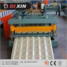 Máquina de fabricación de azulejos Dx 1100