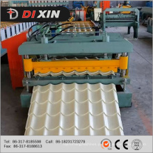 Máquina de Fabricação de Telhas Dx 1100