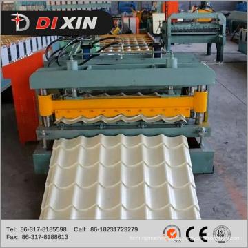 Dx 1100 Fliesenfertigungsmaschine
