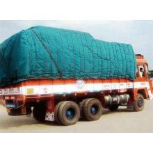 Impermeável PVC caminhão tenda encerado