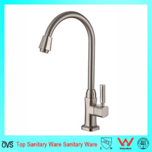 Ovs Sanitary Ware Good Price High-Lever Kitchen Faucet