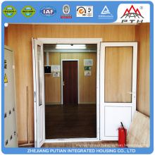 American commercial easy to maintain prefabricated school building