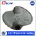 ISO сертифицированные заказные литье под давлением стальные детали