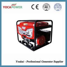Elektrischer Start 8kw Benzin-Benzin-Generator