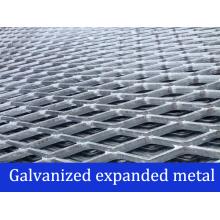 Verzinkte Metallpaneele / Gitter / expandiertes Metall