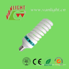 Full Spiral Shape Series CFL Lamps (VLC-FST6-105W) , Energy Saving Lamp