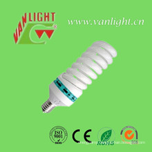 High Power T6 Full Spiral 105W CFL, Energy Saving Lamp