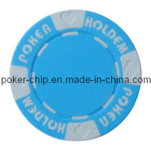 11.5g Poker Holdem Suited Poker Chip (SY-D13)