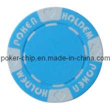 11.5g Poker Poker Holdem Suited Poker Chip (SY-D13)
