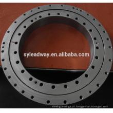 Guindastes de giro superior anti-fricção para recuperação de armazenamento