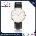 Dw Автоматическая Цифровая нержавеющая сталь водонепроницаемый браслет моды Спорт Кварцевые Мужские часы (DC-1101)