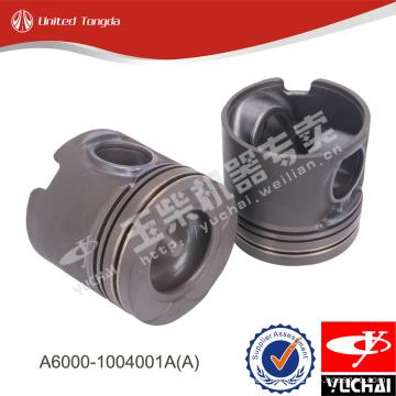 Yuchai pistón A6000-1004001A
