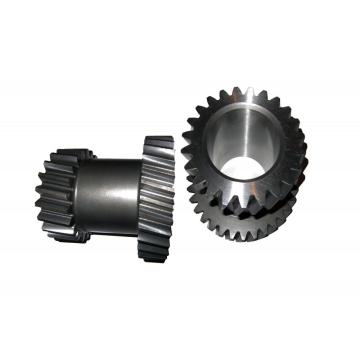 Forging double gear ZF Gearbox parts