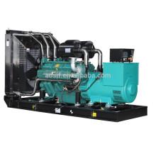 AOSIF AC P3 450 кВт Цены на генератор с дизельным двигателем