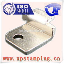 Fabrication Accessoires électriques estampage de métal, plaque de pliage de fer relais