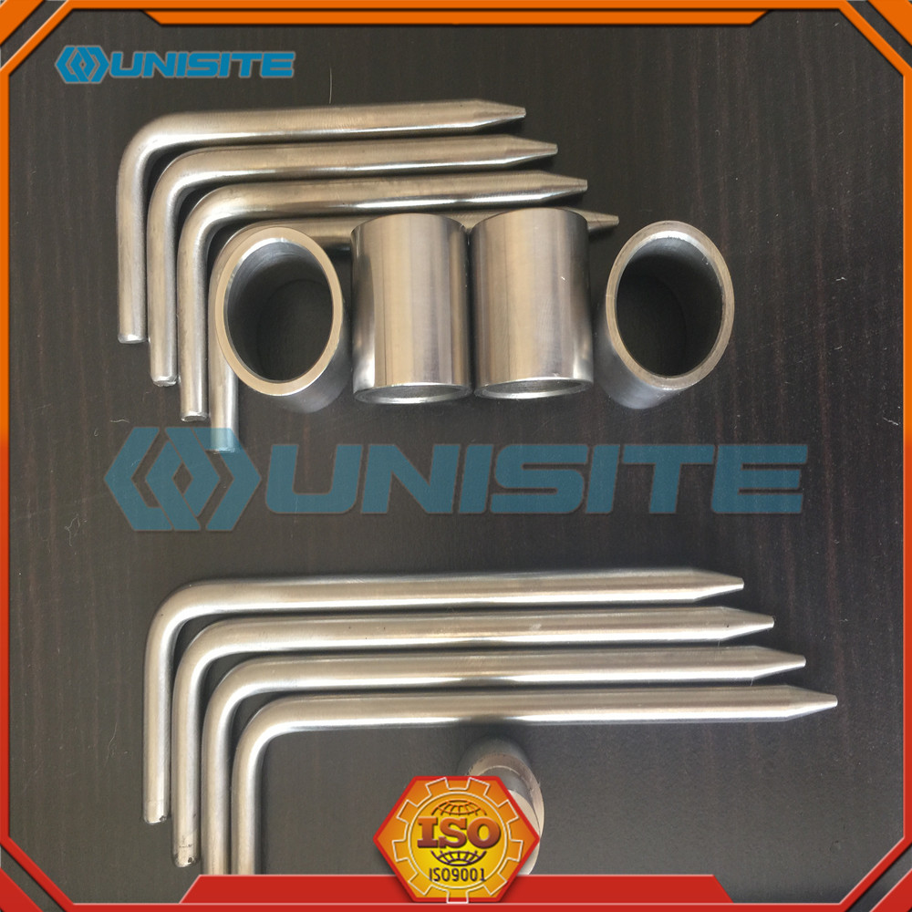 Oem Cnc Stainless Machining Part