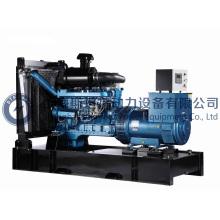 320 кВт в режиме ожидания, CUMMINS/Донгфенг/ навес, CUMMINS Тепловозное genset, Тепловозный CUMMINS, Дунфэн Дизель-генераторной установки. Дизельный Генератор Китайский Сервиз