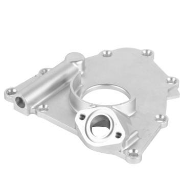 aluminum die casting pressure regulating valve