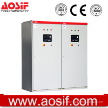 250-400A GGD Synchronizing Panel for Generator