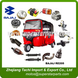 BAJAJ RE205 motor tricycle parts
