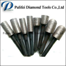 Marmor Stein Beton Granit Gravur Werkzeuge Stein Caving Diamant Burr
