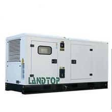 groupe électrogène diesel de type silencieux ouvert Ricardo