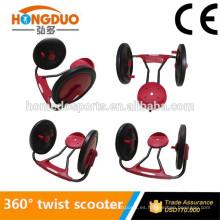 Scooter caliente del retroceso de la torsión de la venta 2016, vespa del bebé de 3 ruedas con CE