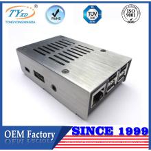Routeur de coffret métallique électrique ISO SGS CE