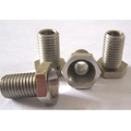 Self tapping hollows screw bolts