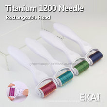 Титан 1200 Иглы Тело Derma Roller