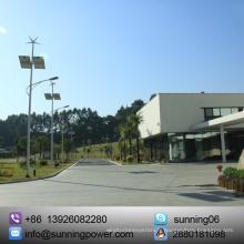 Turbines éoliennes individuelles Sunning 300W 24V pour votre maison hors-réseau