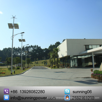 Sunning 300W 5 Blades China Cheap Home Wind Turbine