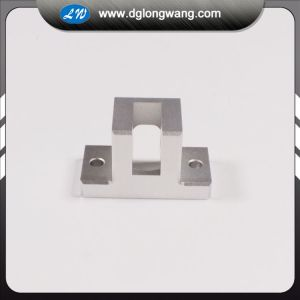 OEN aluminium machined parts